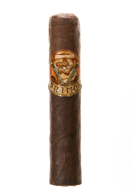 Blanco Primos Estate Selection Habano Criollo Maduro - Sesenta 6x60 (20 per Box)