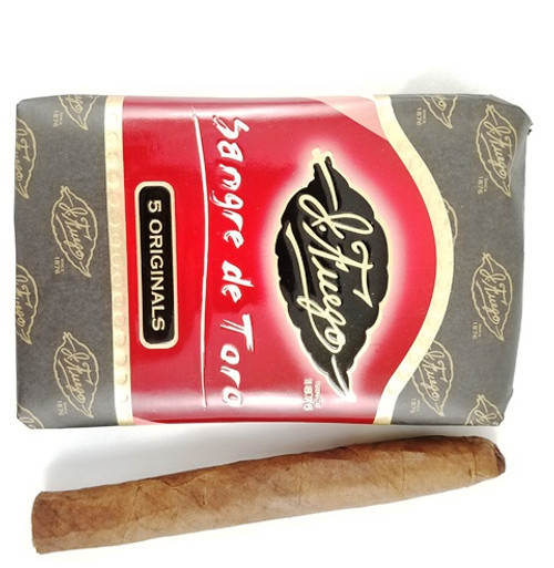 Originals - Sangre de Toro 5 x 44 (12 x 5-Pack/Sleeve)