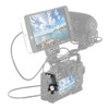 SmallRig HDMI Cable Clamp for Fuji X-H1 and Fuji X-T2 cage 2156