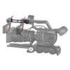 SmallRig EVF Extension Arm for Sony PXW-FS5 and Panasonic EVA1 2200