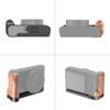 SmallRig L-Shaped Wooden Grip for Sony RX100 III/IV/V(VA)/VI/VII LCS2467