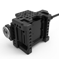 Newest Blackmagic Micro Cinema Camera Formfitting Cage Want To Share With U Guys!