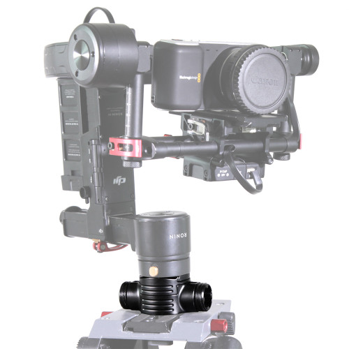 SMALLRIG DJI Ronin-M Handheld to Tripod Adapter Mount 1704