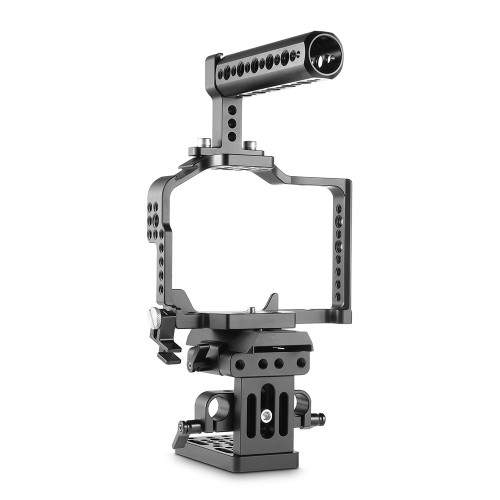SMALLRIG Panasonic GH4/GH3 Cage Kit 1736