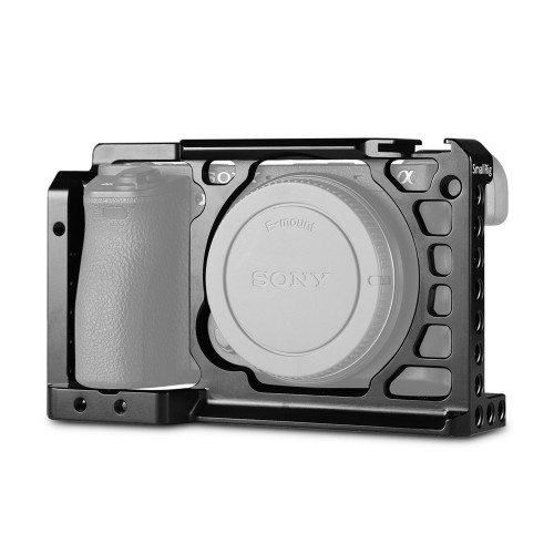 SmallRig A6500 Cage for Sony A6500 ILCE-6500 1889