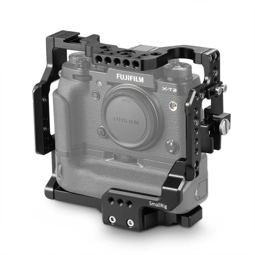 SmallRig X-T2 Cage for Fujifilm X-T2/X-T1 Camera 1888