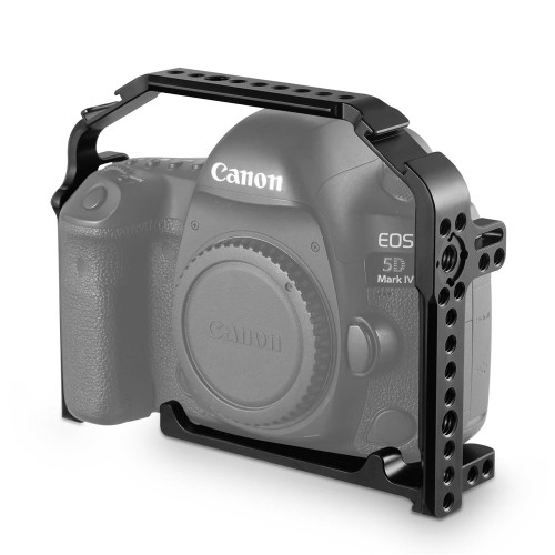 SMALLRIG Cage for Canon 5D Mark IV & Canon 5D Mark III 1900