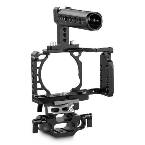 SmallRig Sony A6500 Camera Accessory Kit 1986