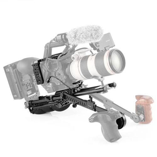 SmallRig Professional Accessory Kit for Sony FS5 2007