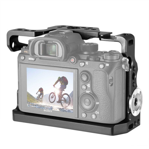 SmallRig A9 Camera Cage for Sony a9 DSLR 2013