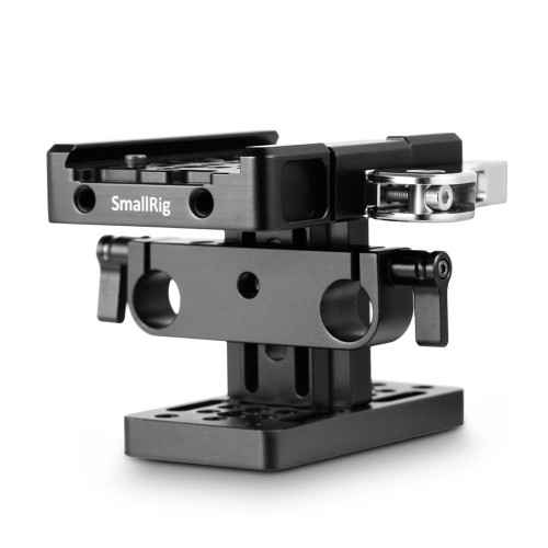 SmallRig Drop-In Baseplate (Manfrotto) Kit 2039