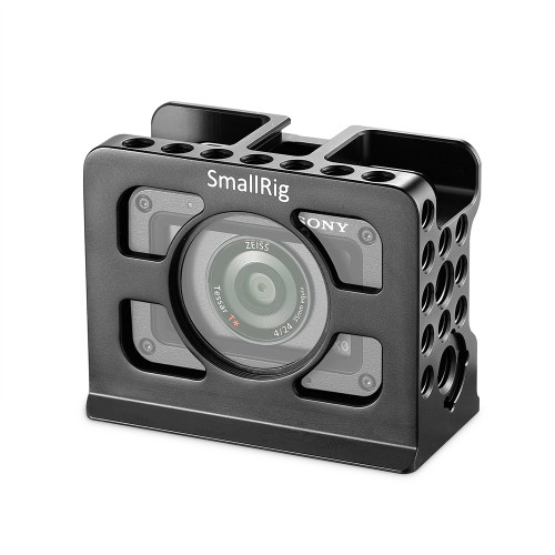 SmallRig Cage for Sony RX0 2106