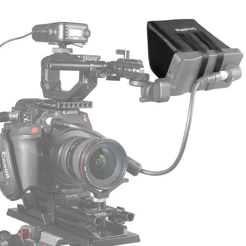 SmallRig Sun Hood for Canon C200 2085