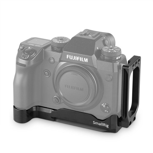 SmallRig L-Bracket for Fujifilm X-H1 2178