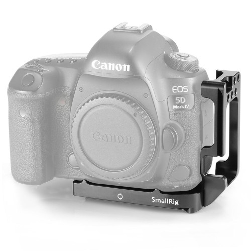 SmallRig L-Bracket for Canon 5D Mark IV 2202