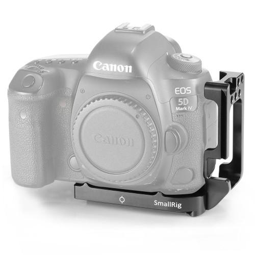 SmallRig L-Bracket for Canon 5D Mark IV 2202