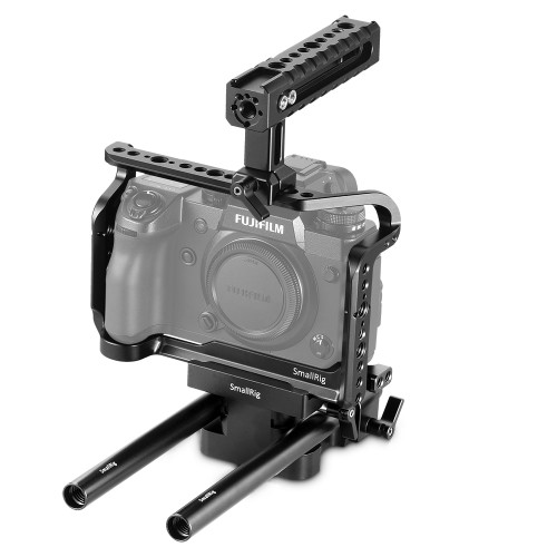 SmallRig Cage Kit for Fujifilm X-H1 2195