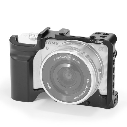 SmallRig Cage for SONY A5000/A5100 2226