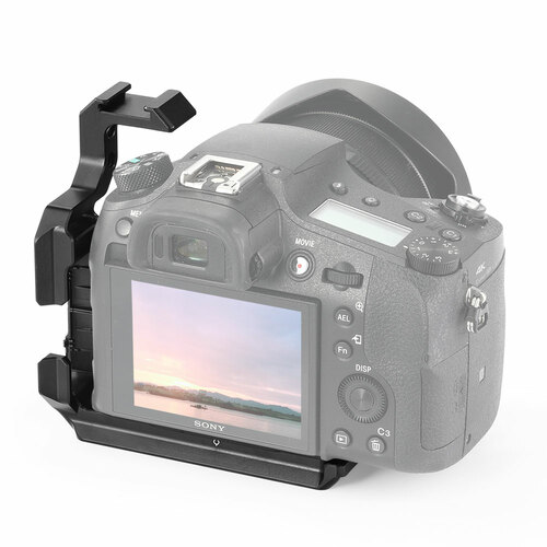 SmallRig L-Bracket for Sony RX10 III/IV 2230