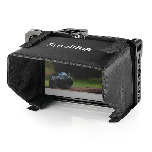 SmallRig SmallHD 502 Bright Monitor Cage 2231