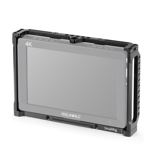 """SmallRig Cage for Feelworld 7"""" Monitor 2233"""