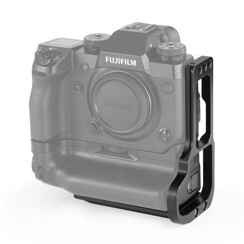 SmallRig L-Bracket for Fujifilm X-H1 with Battery Grip 2240