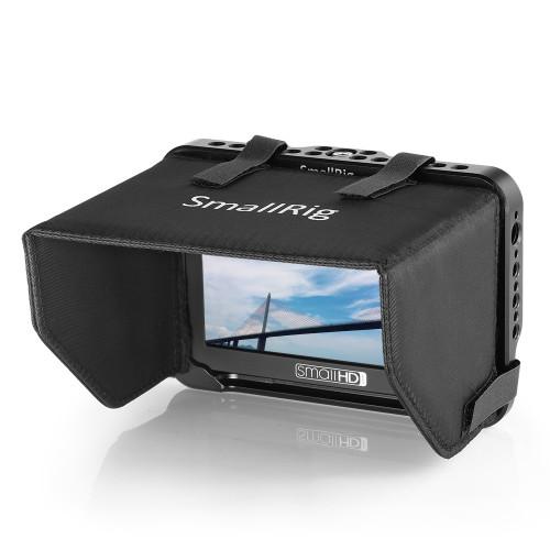 "SmallRig Monitor Cage Kit for SmallHD Focus HDMI and SDI 5""Monitor 2249"