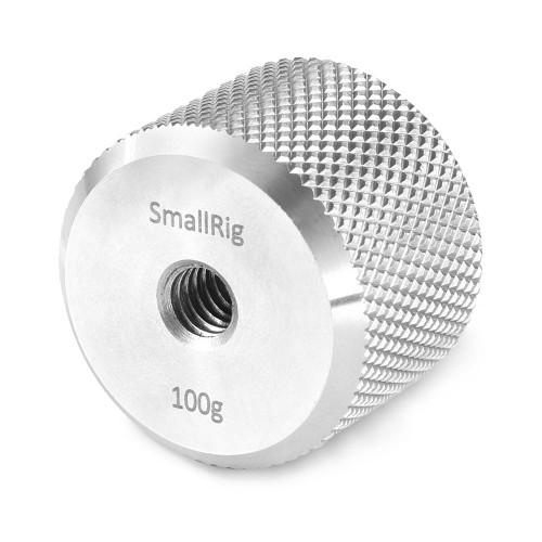 SmallRig Counterweight (100g) for DJI Ronin S and Zhiyun Gimbal Stabilizer AAW2284