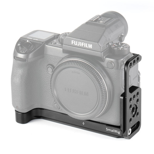 SmallRig L bracket for Fujifilm GFX50S 2311