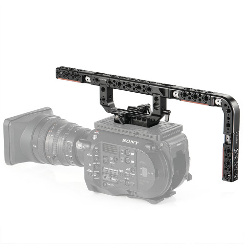SmallRIg Top Handle with Extensions for FS7/ FS7II/ FS5/ URSA Mini/ RED 2309