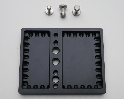 SmallRig Baseplate for Kinefinity Terra/Mavo/Mavo LF MD2302