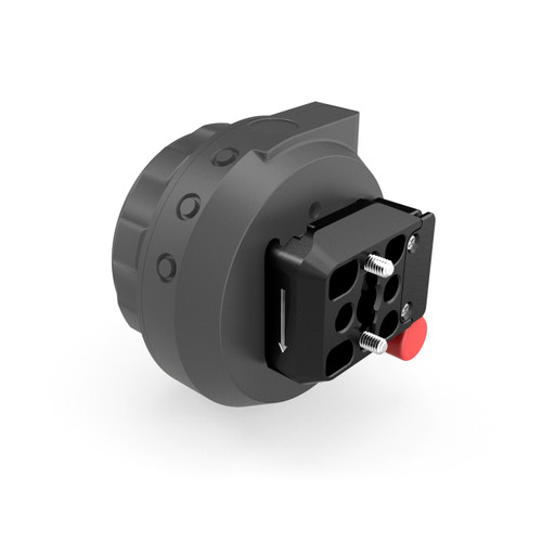 SmallRig Quick Release Clamp for Nucleus-Nano Hand Wheel Controller 2323