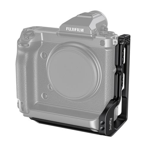 SmallRig L-Bracket for FUJIFILM GFX 100 APL2349