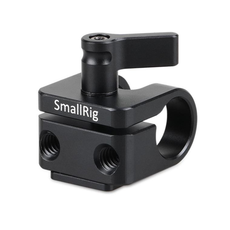 http://www.smallrig.com/product_images/n/759/SMALLRIG_15mm_Rod_Clamp_with_Hot_Shoe_Mount_1597-01__20320.jpg