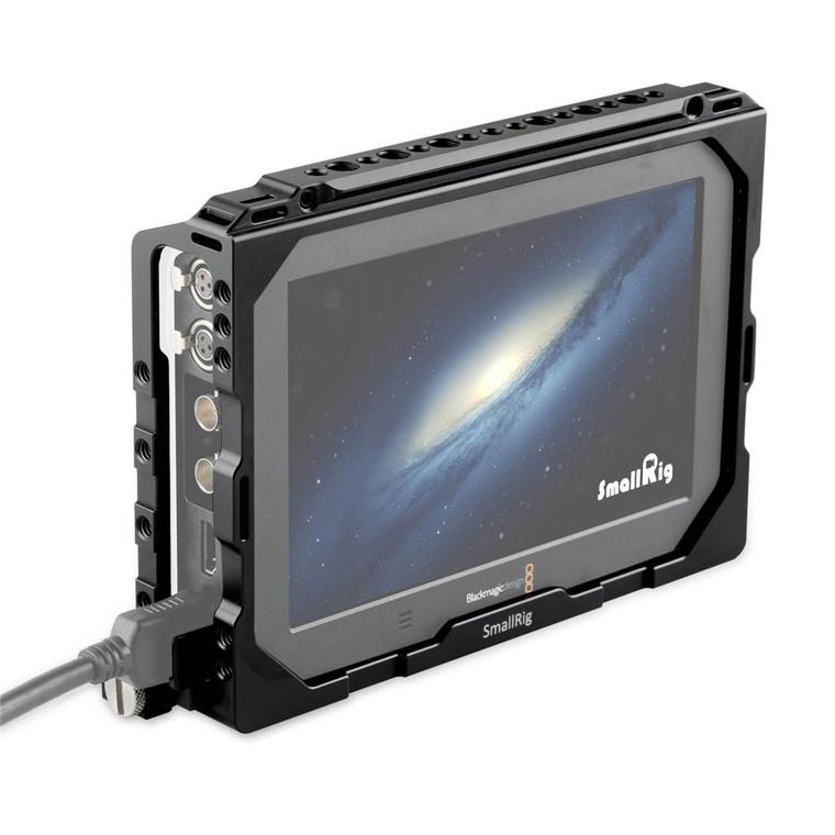 "SmallRig Monitor Cage for Blackmagic Video Assist 7"" 1830"