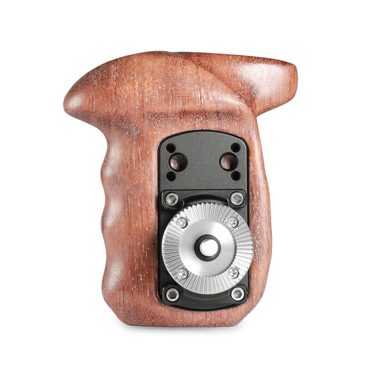 SmallRig Right Side Wooden Grip with Arri Rosette 1941