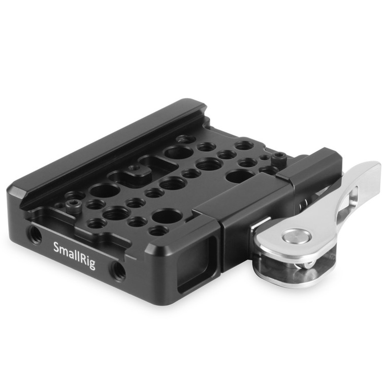 SmallRig Manfrotto Dovetail Drop-In Clamp 2006