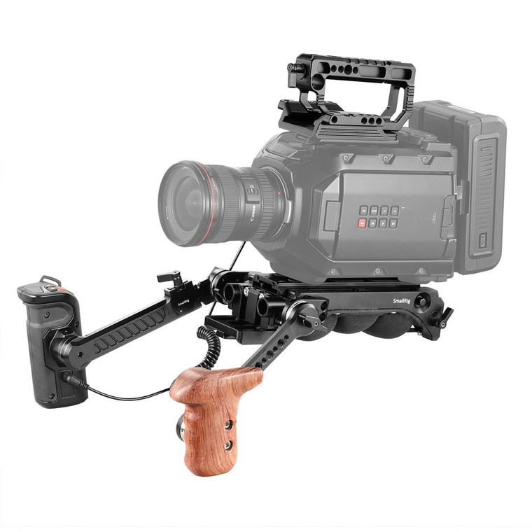 SmallRig Professional Accessory Kit for Blackmagic Ursa Mini/Mini Pro 2030
