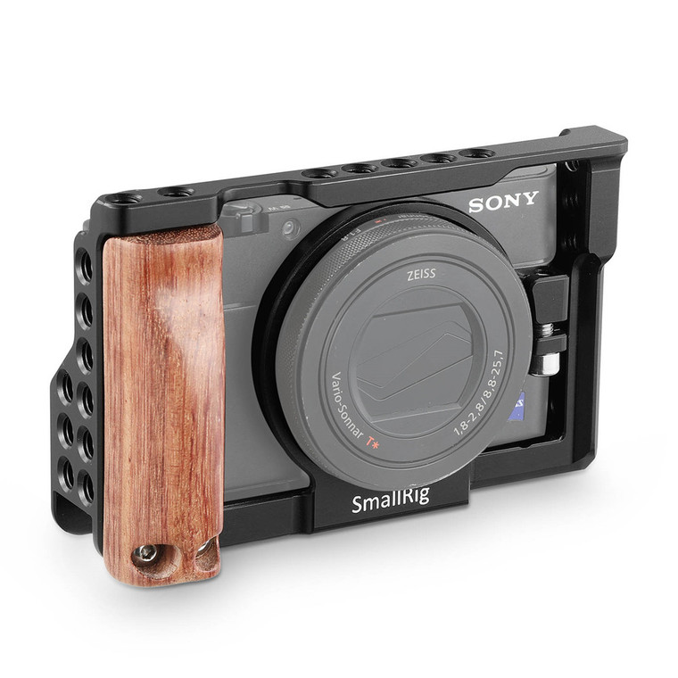 SmallRig Cage for Sony RX100 III/IV/V 2105