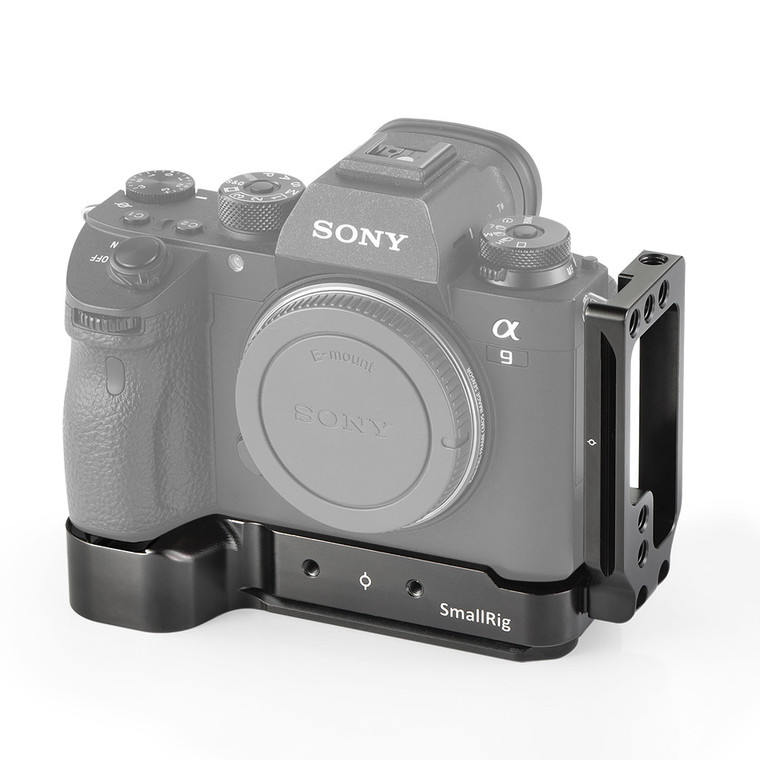 Smallrig L-Bracket for SONY A7RIII/A9 2122
