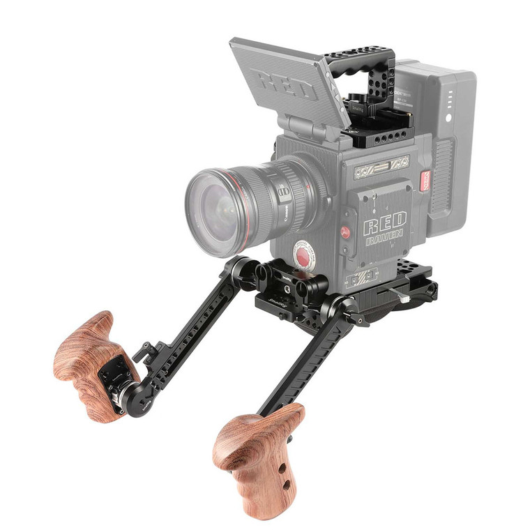 SmallRig Professional Accessory Kit for RED DSMC2 2102