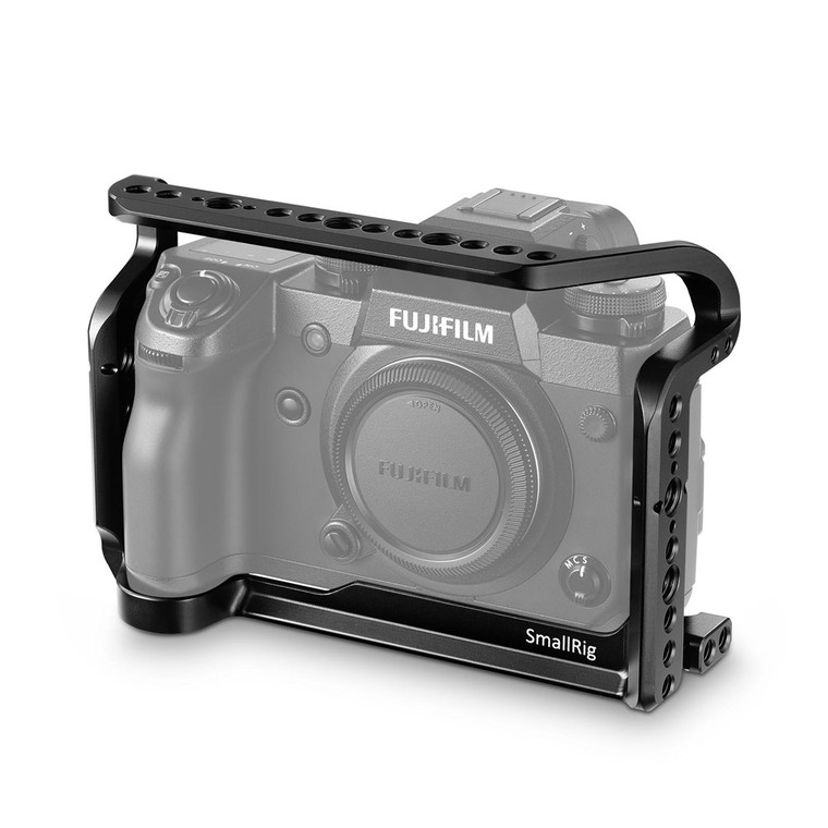 SmallRig Cage for Fujifilm X-H1 Camera 2123