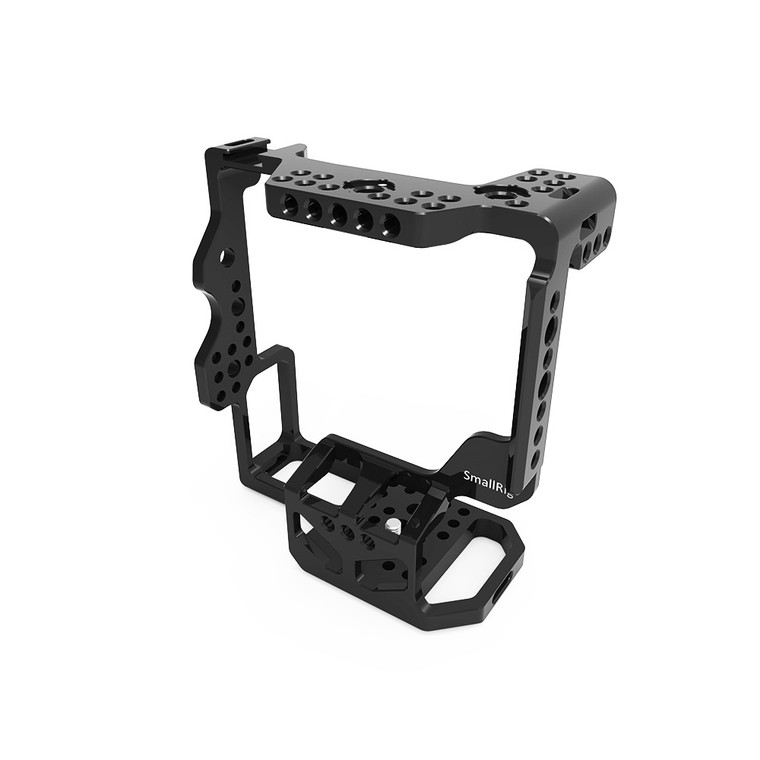 SmallRig Cage for Sony A7RIII/A7III/A7M3 with VG-C3EM Vertical Grip 2176