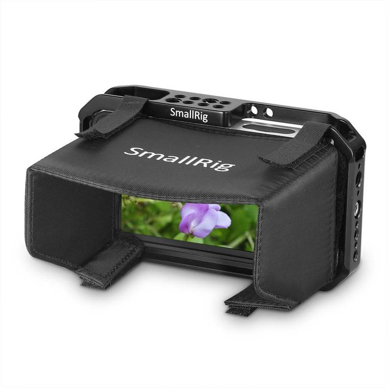 SmallRig Cage for SmallHD 501/502 Monitor 2177