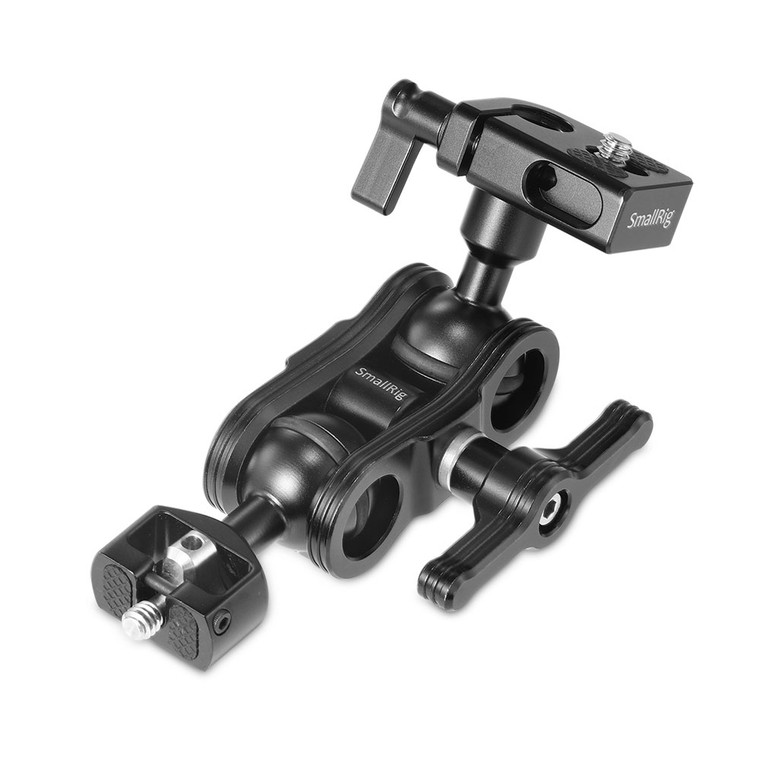 SmallRig Magic Arm with 15mm Rod Mount 2186