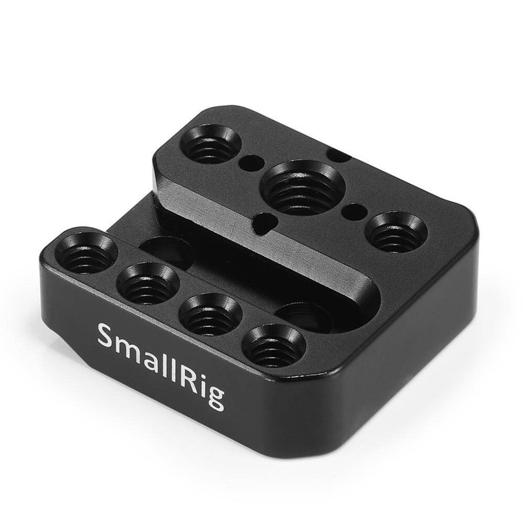 SmallRig Mounting Plate for DJI Ronin S 2214