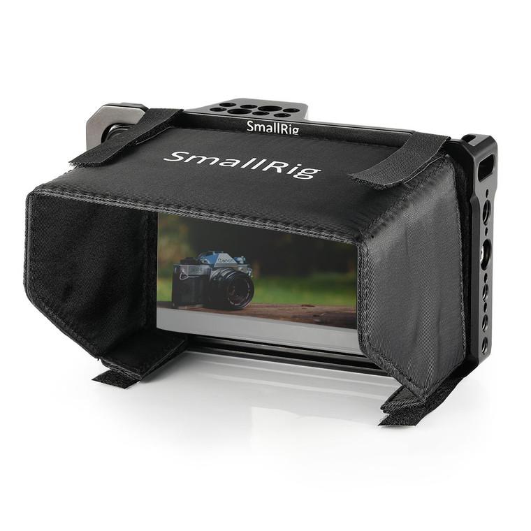 SmallRig SmallHD 502 Bright Monitor Cage 2231