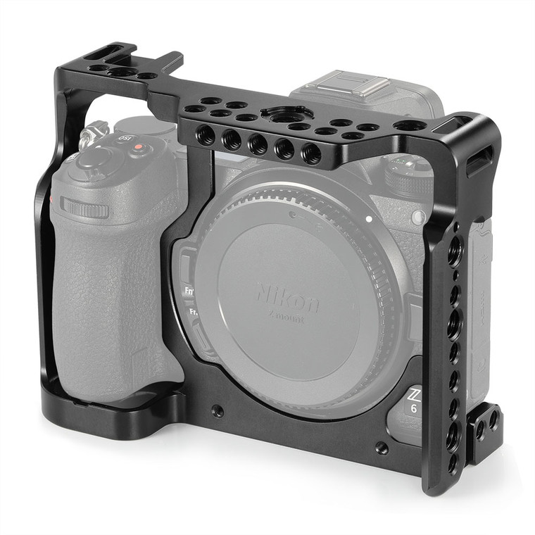 SmallRig Cage for Nikon Z6/ Nikon Z7 Camera 2243
