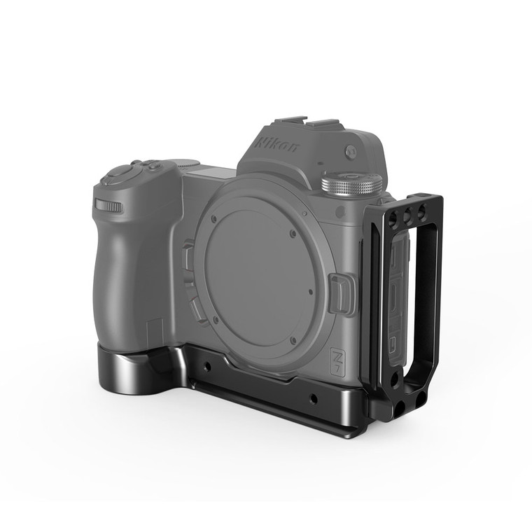 SmallRig L-Bracket for Nikon Z6 and Nikon Z7 Camera apl2258