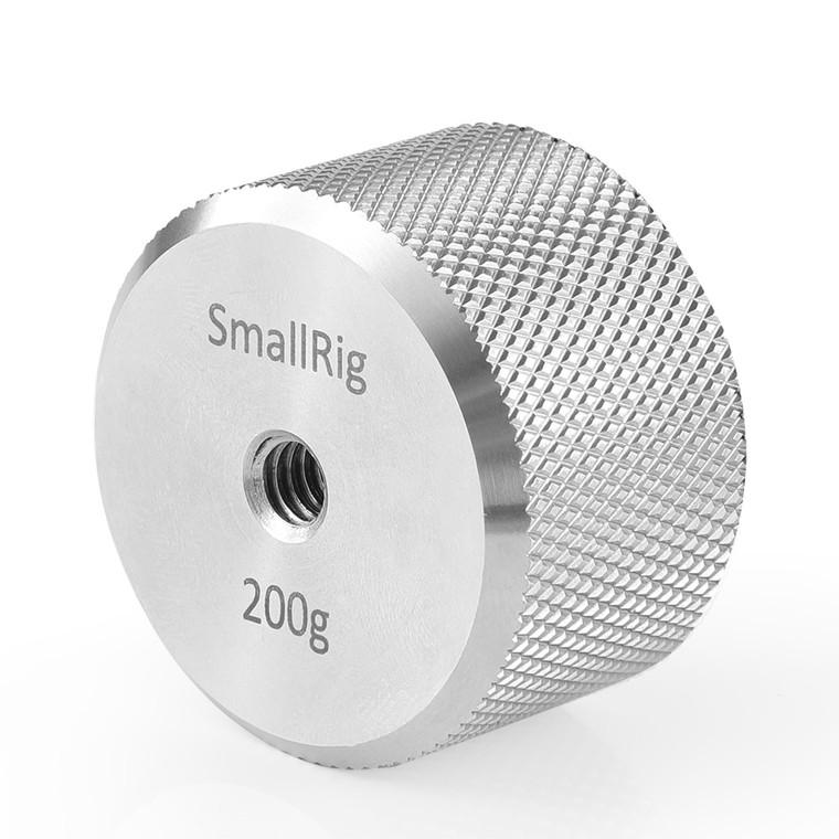 SmallRig Counterweight (200g) for DJI Ronin S and Zhiyun Gimbal Stabilizer AAW2285